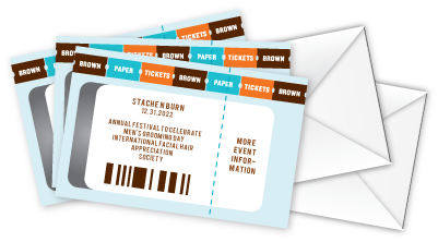Brown Paper Tickets is a Seattle-based business which provides ticket management support for any organizer hosting any sort of ticketed event. Brown Paper Tickets attempts to provide ways for event organizers to provide tickets with lower costs than larger ticket companies. The organization emphasizes simplicity in its ticketing sales softmyconro.gae: softmyconro.ga